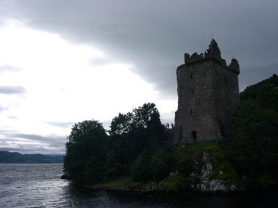 Castello di Urquhart