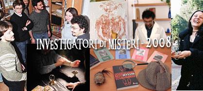 """Corso CICAP: secondo appuntamento su """"Enigmi e misteri storici"""""""