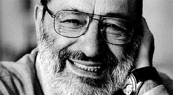 Umberto Eco parla di 11/9