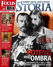 Focus Storia: complotti