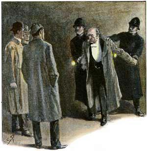 Sherlock Holmes catturò Jack lo squartatore?