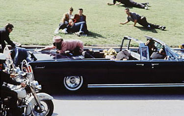 JFK: Oswald non potè sparare quei colpi?