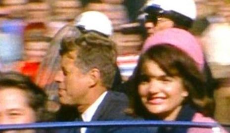 JFK: gli ultimi istanti