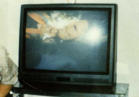 TV misteriosa