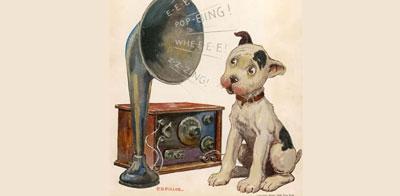 Voci dalla radio