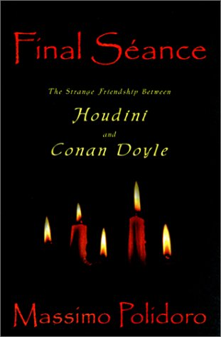 Cover of Book: Final Seance.