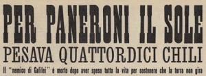 Giovanni Paneroni