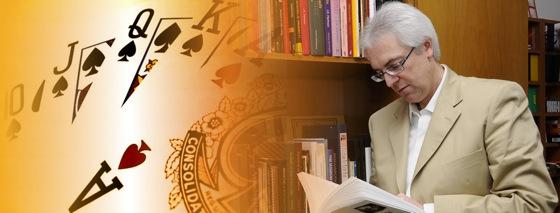Gianfranco Preverino: maestro del tavolo da gioco