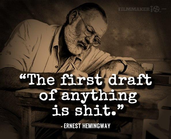 Frasi Per Capo Ufficio : Scrivere è riscrivere: ma quante volte? u2013 massimo polidoro l