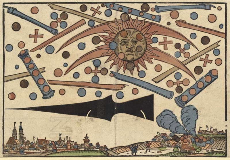 Risultati immagini per 4 aprile 1561
