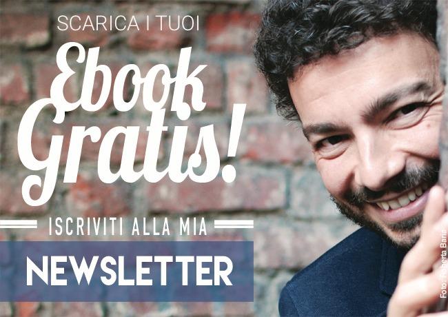 Scarica i tuoi ebook gratis: iscriviti alla newsletter di Massimo Polidoro