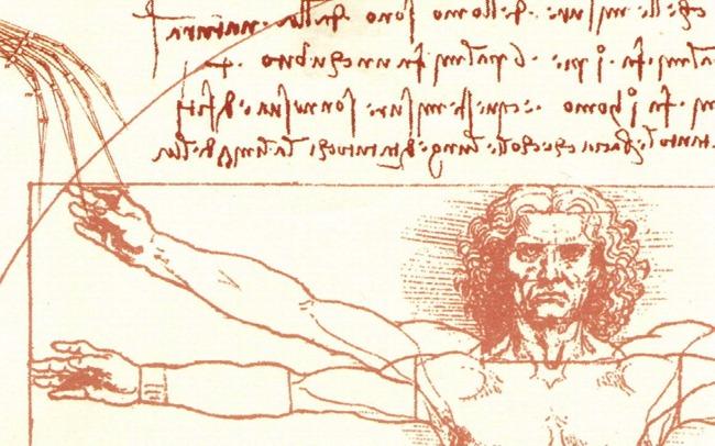 Perch leonardo scriveva da destra verso sinistra - Scrittura a specchio ...