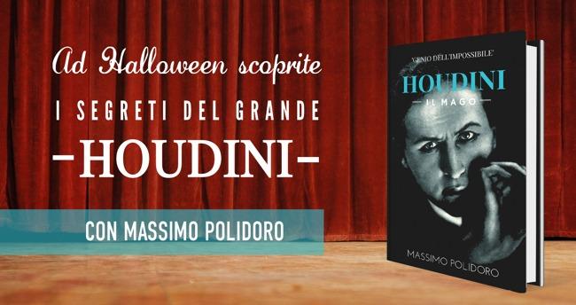 Scoprite il mago Houdini