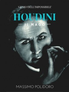Houdini il mago: il mio ebook omaggio. Clicca il pulsante rosso per scaricarlo.