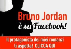 Bruno Jordan su Facebook