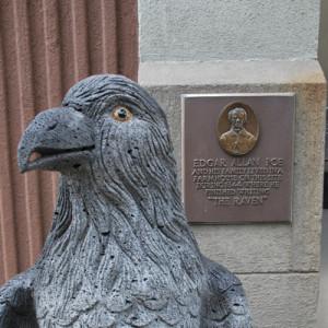 Edgar Allan Poe, Brennan House, 84th Street - Photo: Massimo Polidoro