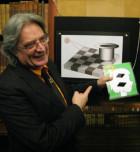 Carlo Faggi presenta l'Illusionarium.