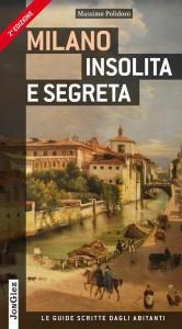 La copertina della seconda edizione del libro.