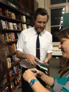 Lorenzo Jovanotti da Barnes & Noble