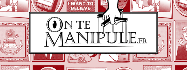 On the manipule - contre le théorie du complot