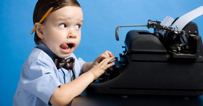 Scrittori nell'era digitale