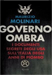 Il libro di Maurizio Molinari sui documenti segreti degli USA sull'Italia durante gli Anni di Piombo.