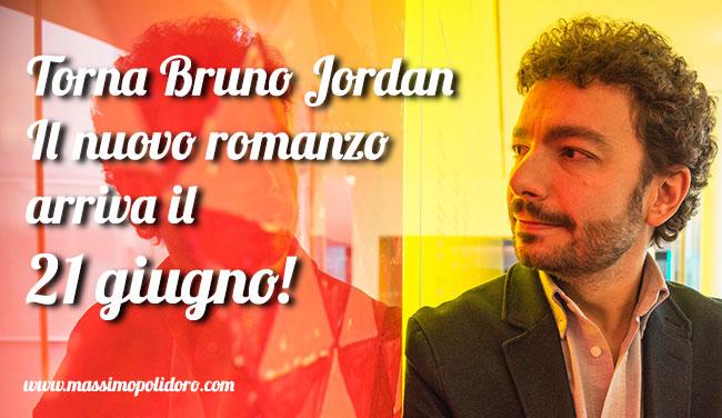 Massimo Polidoro - Torna Bruno Jordan il 21 giugno (foto: Roberta Baria)