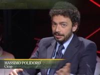 """Massimo Polidoro a """"La strada dei miracoli"""""""