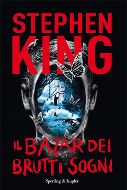 20 racconti nella raccolta di Stephen King per Speling & Kupfer.