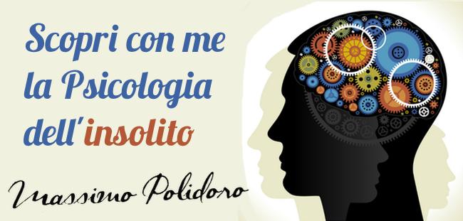 Psicologia dell'insolito - Massimo Polidoro
