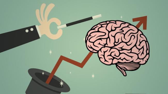 cervello trucchi trabocchetti mente inganno