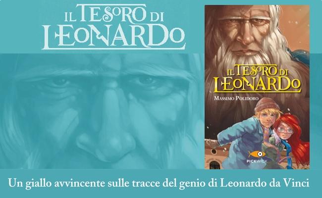 IL TESORO di Leonardo di Massimo Polidoro