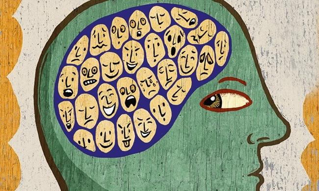 voci nella testa - voices in the head