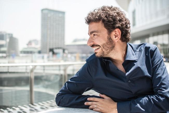 Massimo Polidoro (Foto: Roberta Baria)
