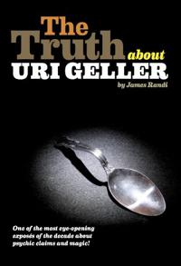 L'indagine di James Randi dedicata a smascherare Uri Geller.