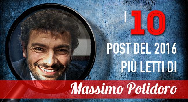 10 post massimo polidoro