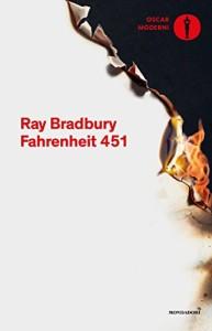 Il capolavoro di Ray Bradbury.
