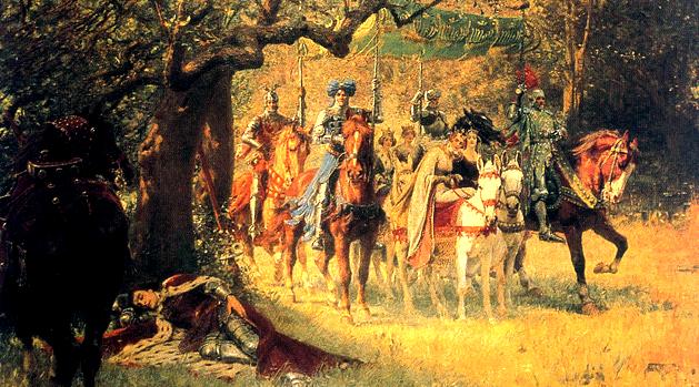 Leggende di re art il ciclo arturiano tra storia e mito - Film sui cavalieri della tavola rotonda ...
