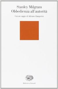 Il libro di Milgram.