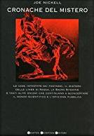 Nichel è autore di numerosi libri, anche se uno solo è stato tradotto in italiano.