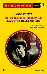 Una delle migliori avventure dedicate allo scontro tra Sherlock Holmes e Jack the Ripper.