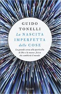 Il libro di Tonelli, vincitore del Premio Galileo.
