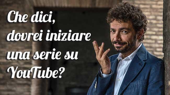 Massimo Polidoro YouTube