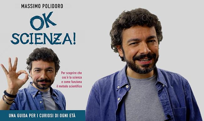 Ok, Scienza! book